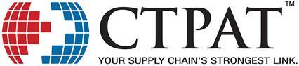 Logo for Customs-Trade Partnership Against Terrorism